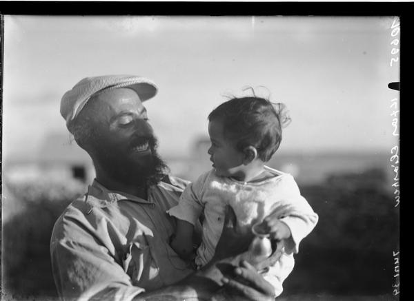 1342904 אב ובנו מושב אלישיב, 1939