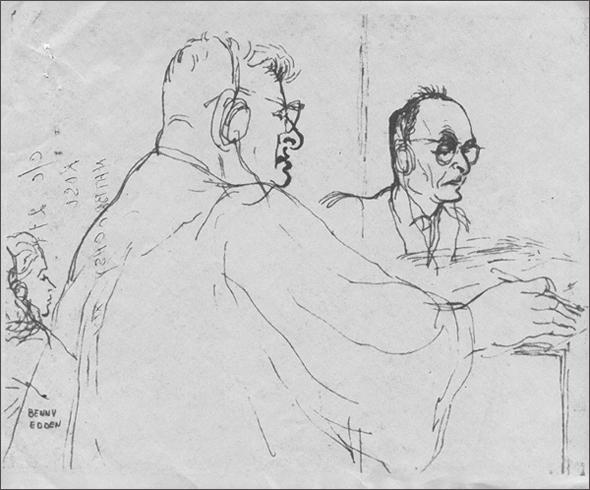 אייכמן וסוורציוס