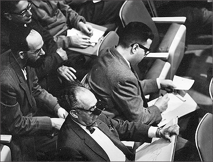 עיתונאים במשפט