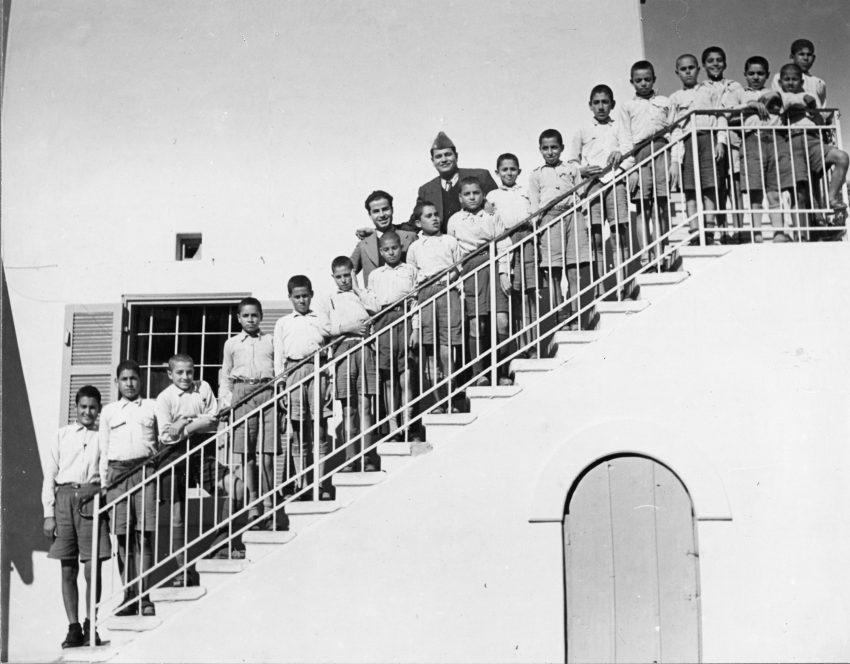 140 תלמידים במגדל PIO